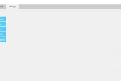 CC Budget Tracker Configuration